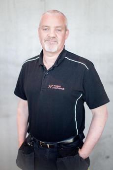 Anders Grytbakk