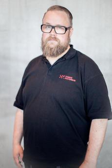 Lars-Erik Nordrum