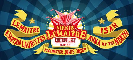 Sirkus Lemaitre