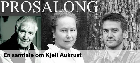 Prosalong - en samtale om Kjell Aukrust / Hamar bibliotek