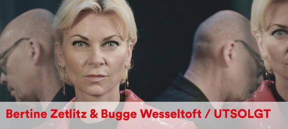 Bertine Zetlitz & Bugge Wesseltoft