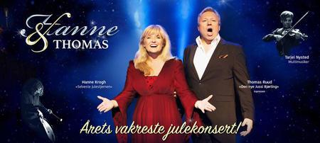 Hanne & Thomas -