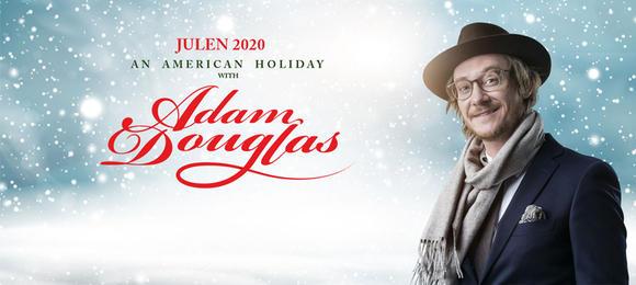 Adam Douglas - An American Holiday