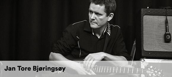 Jan Tore Bjøringsøy -