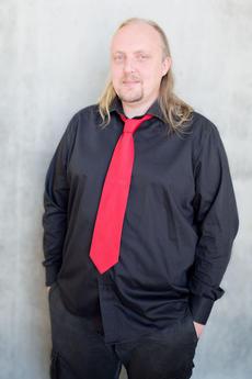 Kent Frydenlund