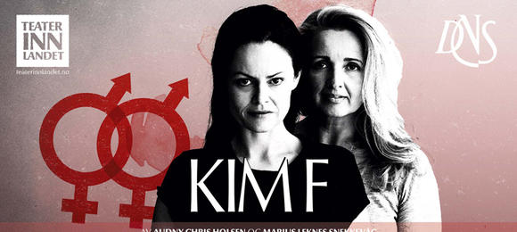 Kim F - Teater Innlandet