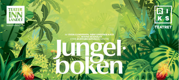 Jungelboken - Teater Innlandet
