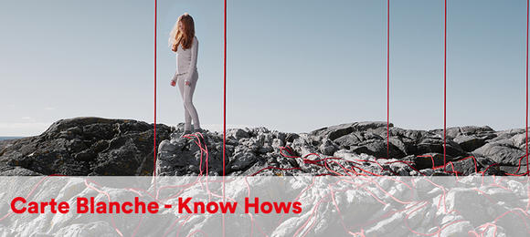 Carte Blanche - Know Hows