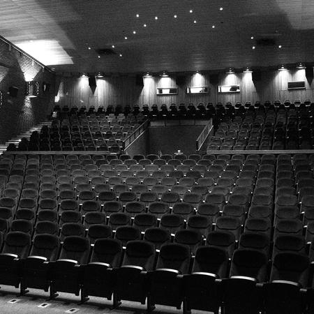 Hamar kino