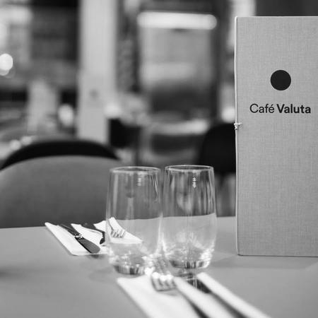Café Valuta