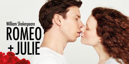 «Romeo og Julie» til Hamar kulturhus 18. septeber