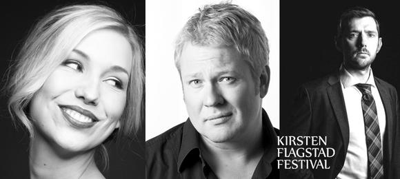 Gullrekka 2019 - Kirsten Flagstad Festival